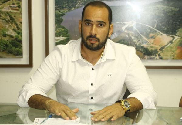 Brumado: Secretário de saúde testa positivo para Covid-19