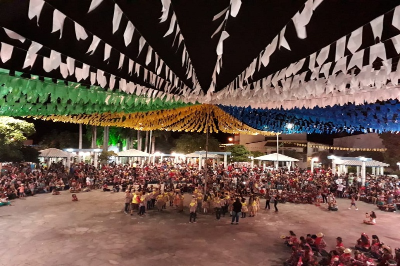 Sem São João, agricultura familiar será afetada na Bahia