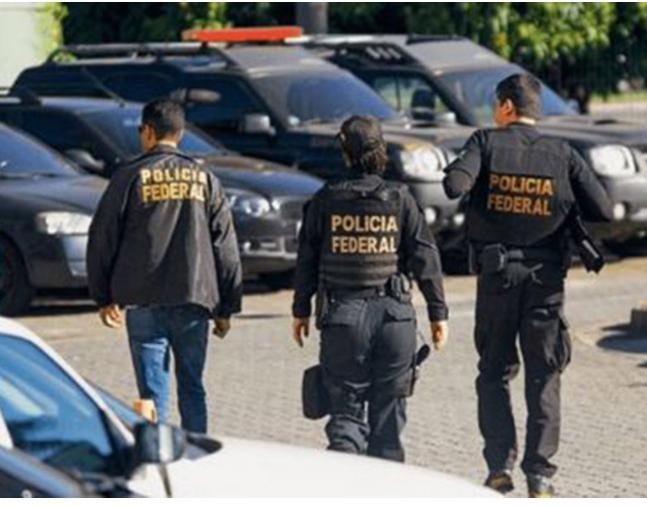 Justiça Federal obriga União e Cebraspe a reservar cotas para negros em concurso da PF