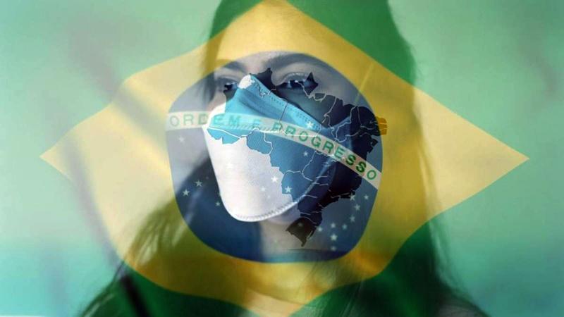 OMS: Brasil enfrentará 'longo caminho' para deixar pandemia