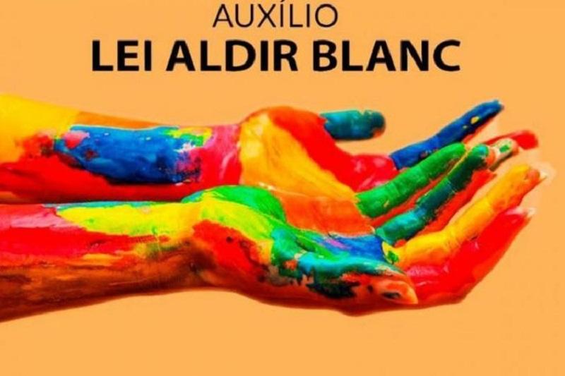 Brumado: Inscrições para o benefício emergencial da Lei Aldir Blanc acontecem até segunda-feira (30)