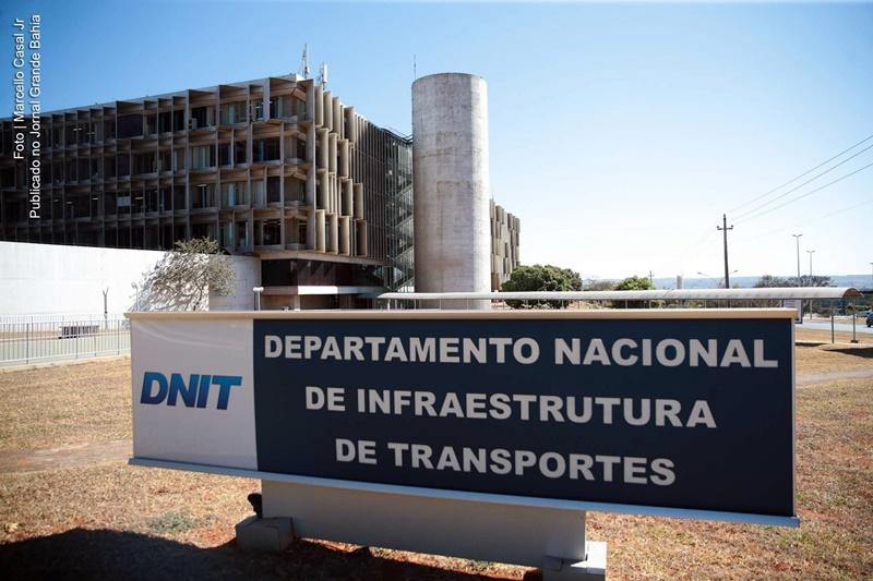 PF apura crime de lavagem de dinheiro por servidor do Ministério da Infraestrutura
