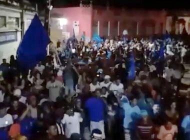 Justiça proíbe eventos políticos em três cidades baianas