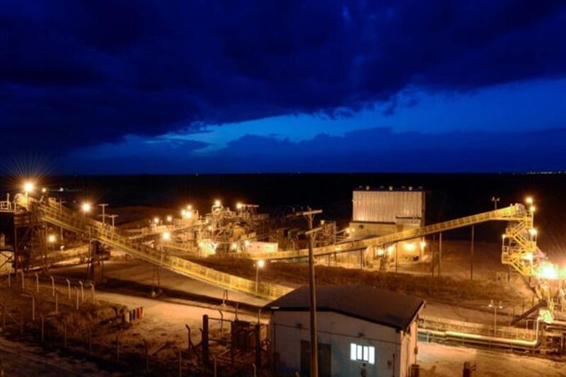 Mineração baiana receberá R$ 70 bilhões em investimentos até 2025