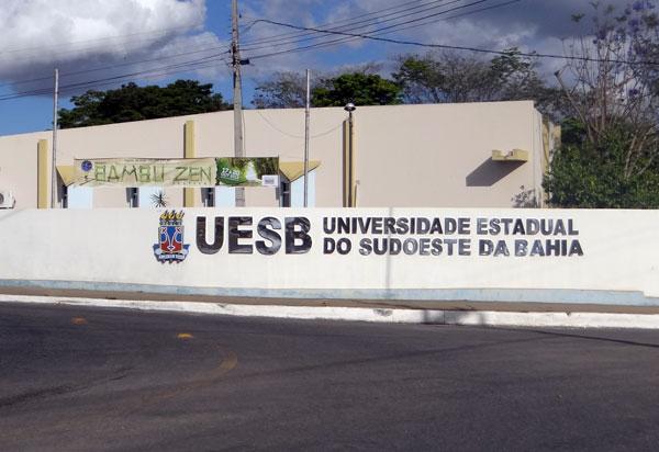 Uesb abre 643 vagas no Sisu 2021.2