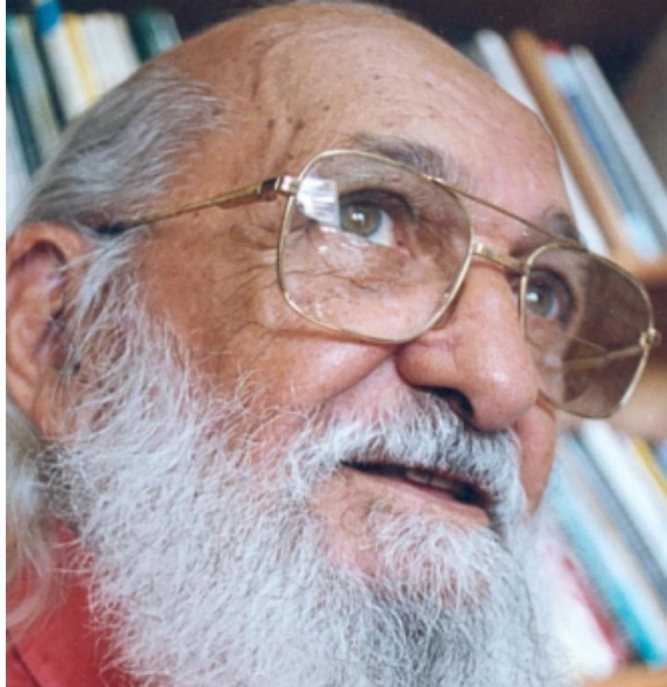 A educação libertadora de Paulo Freire