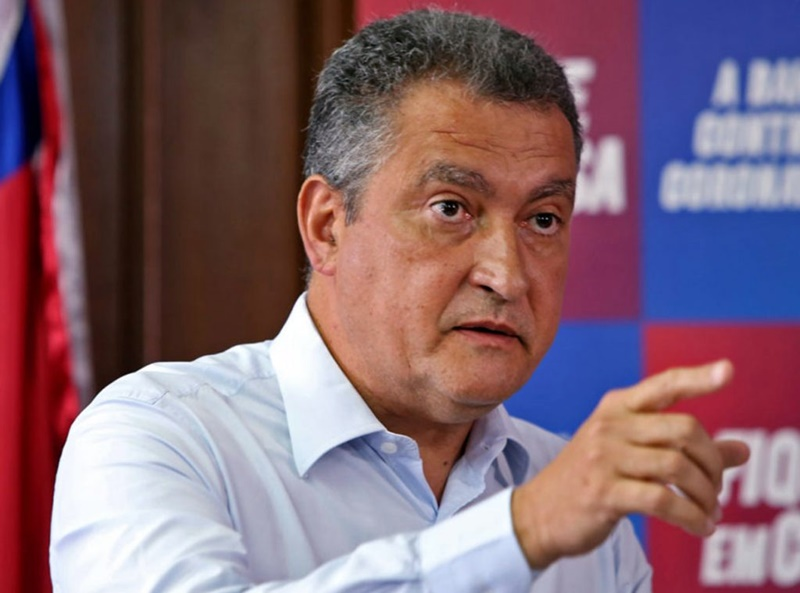 Rui Costa demonstra preocupação com taxas da Covid-19 e descarta realização do São João