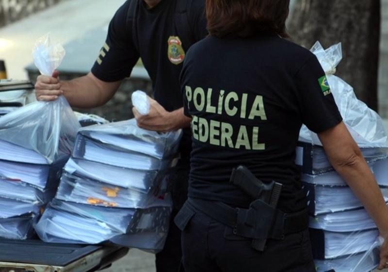 PF faz operação contra esquema de lavagem de dinheiro que teria movimentado R$ 700 milhões