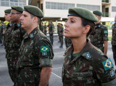TRF-1 derruba liminar que suspendia provas do concurso de Formação do Exército na Bahia