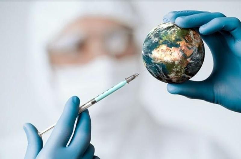 Brasil passa a apoiar negociações para quebra de patentes de vacinas