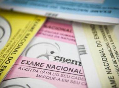Com mais de 50% de abstenção no Enem, governo desperdiçou R$ 332,5 milhões