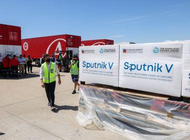 Anvisa vai fazer inspeção em duas fábricas da Sputnik na Rússia