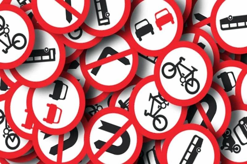 Nova lei de trânsito passa a valer a partir de hoje (12)
