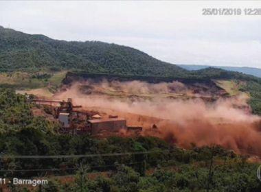 Perfurações feitas pela Vale causaram desastre de Brumadinho, conclui PF