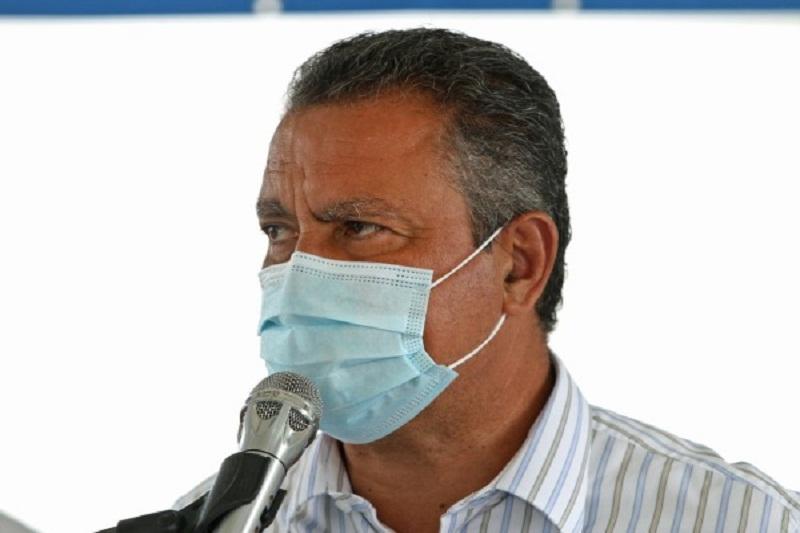 Bahia: Governador Rui Costa vê possibilidade de nova onda da Covid-19 no Estado