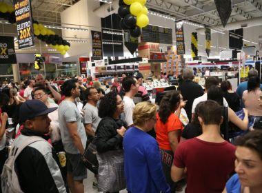 Governo federal anuncia nova edição da Black Friday brasileira