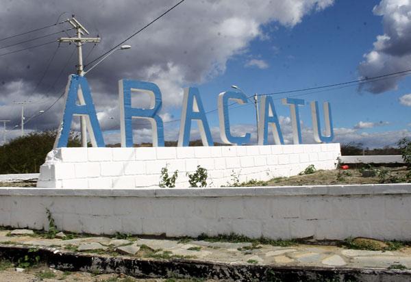 Aracatu registra 1ª morte por Covid-19