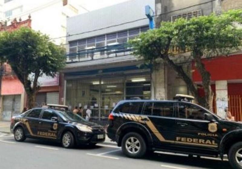 Polícia Federal cumpre mandados em Salvador em nova fase da Operação Lava Jato
