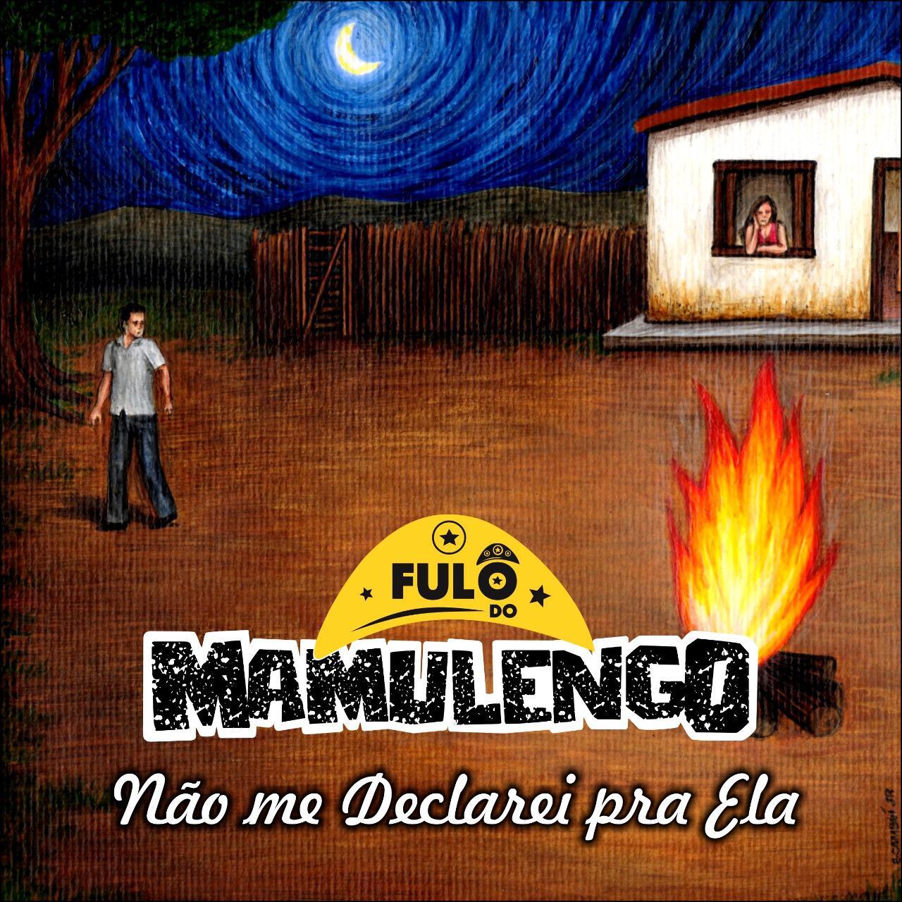 A banda macaubense Fulô do Mamulengo, lança hoje às 18h, seu novo Álbum.