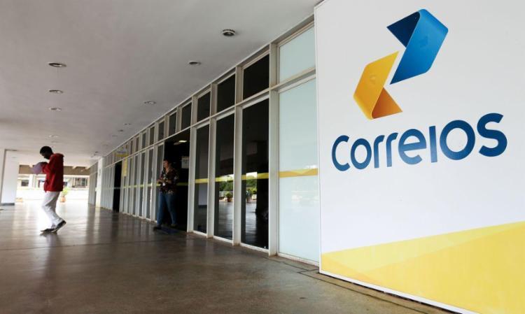Funcionários dos Correios anunciam greve por tempo indeterminado
