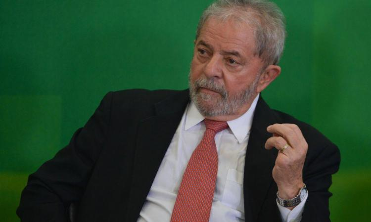 Julgamento de recurso de Lula em processo na Lava Jato é adiado