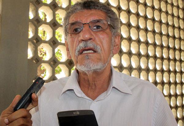 Conquista: Prefeito Herzem Gusmão recebe alta da UTI