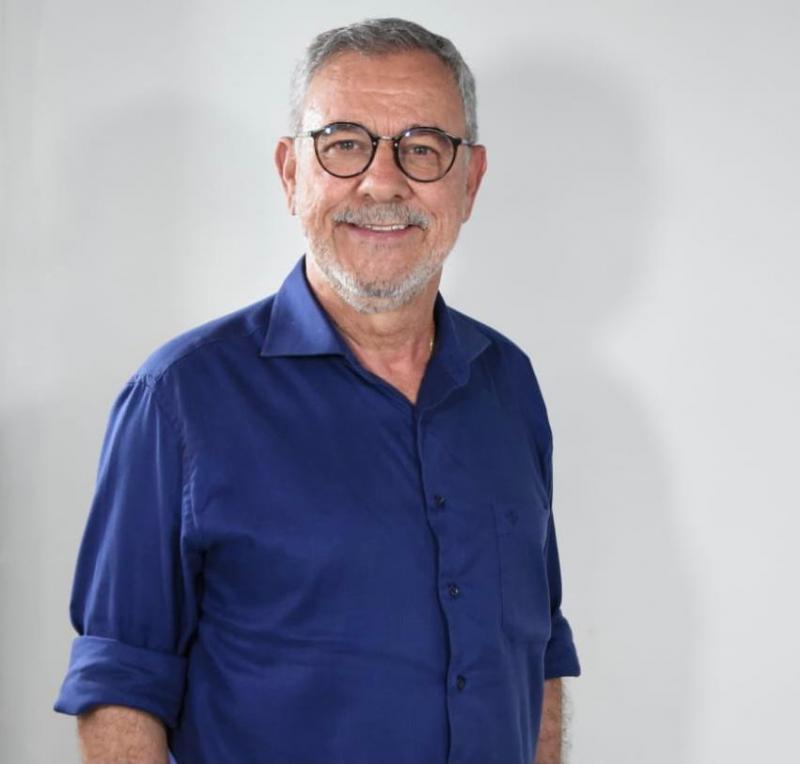 Deputado Waldenor Pereira é indicado ao prêmio congresso em foco