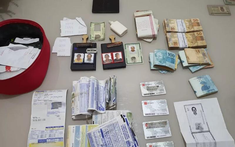 PF cumpre mandados no interior da BA em operação contra fraudes previdenciárias; prejuízo estimado supera R$ 10 milhões