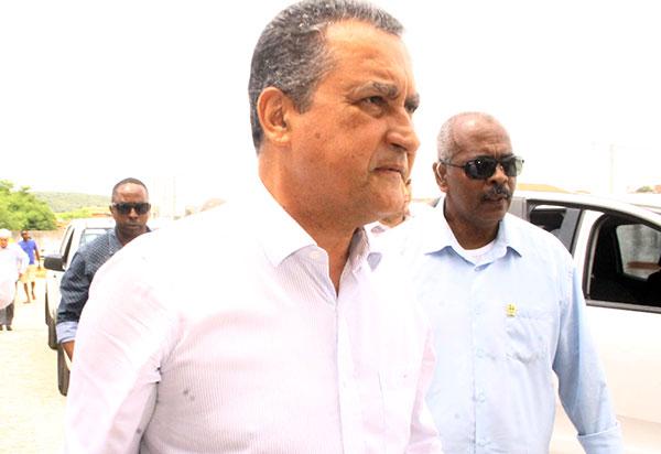 Rui reitera: 'não será permitido evento festivo de réveillon em nenhuma cidade da Bahia'