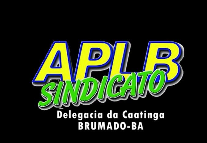 APLB-SINDICATO Delegacia de Brumado, faz homenagem aos trabalhadores e falam do trabalho do professor na Pandemia.