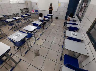 Brumado: Após reunião com o MP-BA, aulas presenciais seguem suspensas