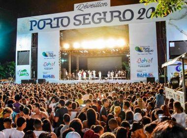 TJ mantém proibição de festas 'independente do nº de pessoas' em Porto Seguro