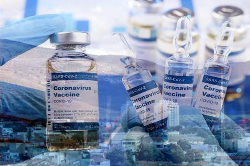 Covid-19: A maior prova de amor ao povo de Brumado seria comprar a vacina e montar a logística para se imunizar a população?