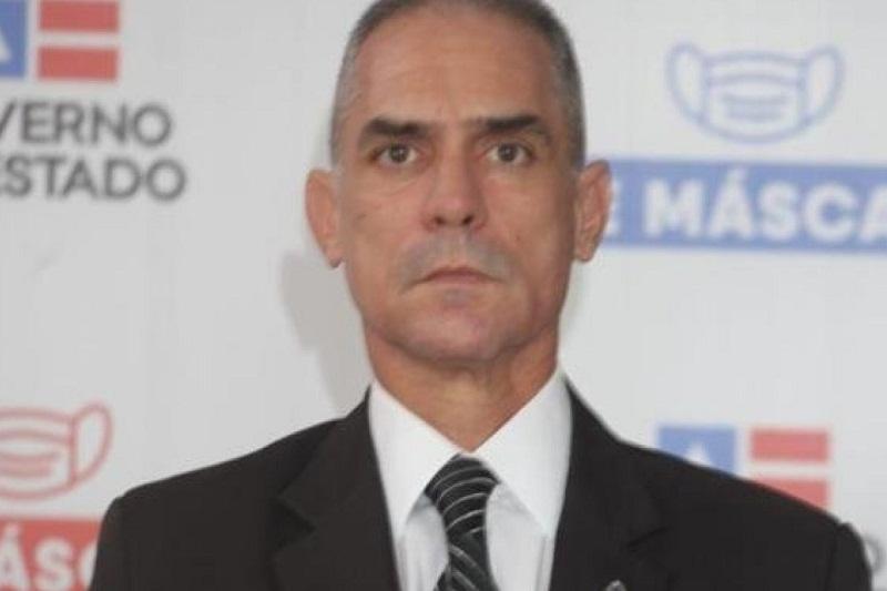 Subsecretário da Segurança Pública da Bahia é exonerado
