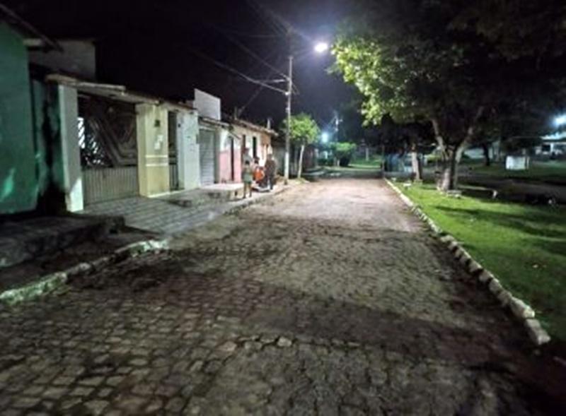 Amargosa: Novo tremor em distrito assusta moradores na noite desta terça (27)
