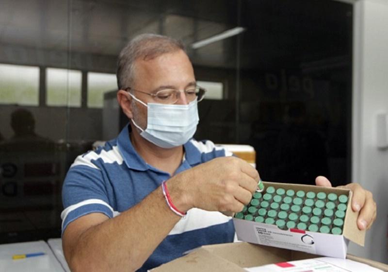 Butantan reduz quantidade de doses de vacinas em frascos e prejudica vacinação na Bahia