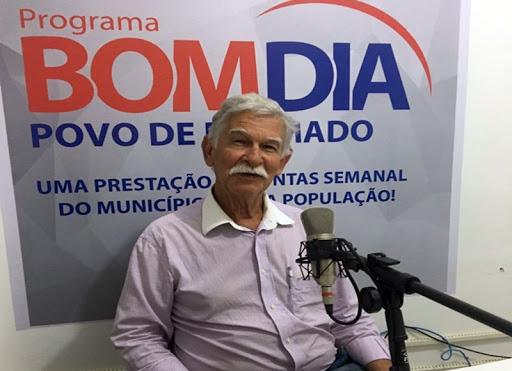 Prefeito de Brumado desconsidera Recomendação do Ministério Público e fala em retorno das aulas presenciais no dia 03 de Agosto de 2020.