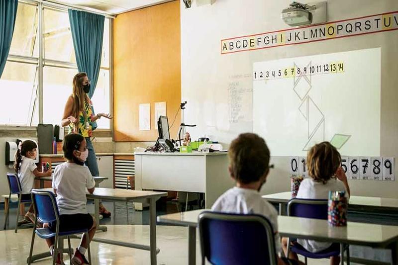 UNICEF e AVSI se unem para apoiar municípios no retorno seguro às escolas