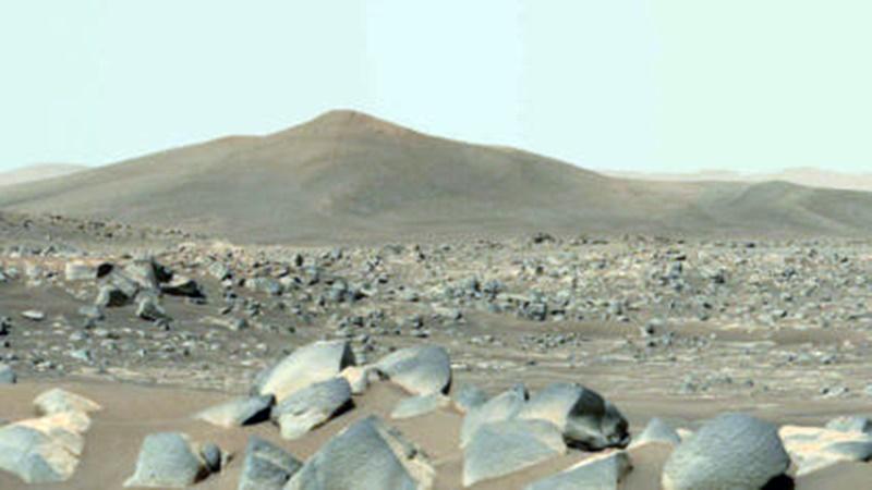 Marte apresenta sinais de vida em fotos da NASA, garantem cientistas