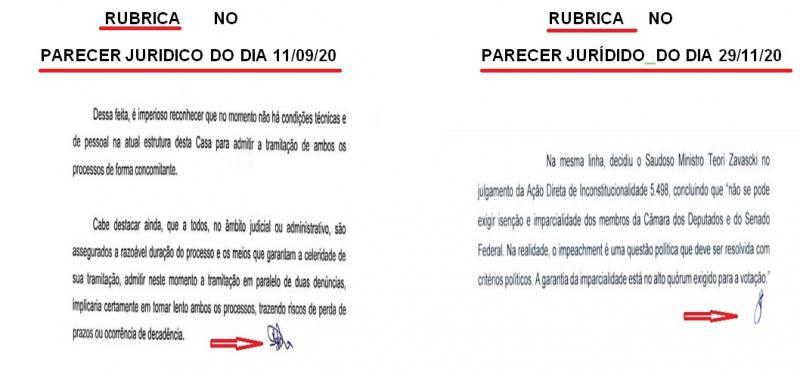 Vereadores Denunciam possível fraude em documento público na Câmara de Vereadores de Brumado.