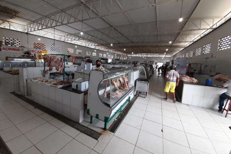 Vereador Beto Bonelly cobra mais segurança na Feira Livre e no Mercado de Carnes em Brumado