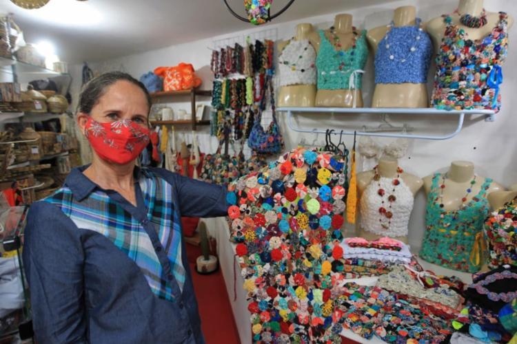 Governo estadual firma parceria para ampliar oferta de crédito aos microempreendedores dos 417 municípios