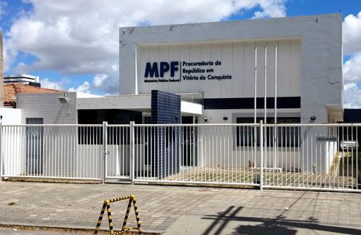PROTOCOLADO A REPRESENTAÇÃO DA DUPLA  TATA & WALLAS NO MINISTÉRIO PÚBLICO ESTADUAL DE BRUMADO