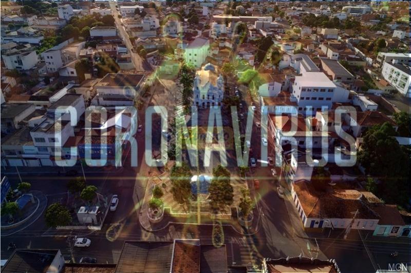 Brumado: redução na faixa etária das vítimas fatais da Covid-19 provoca ainda mais apreensão da população