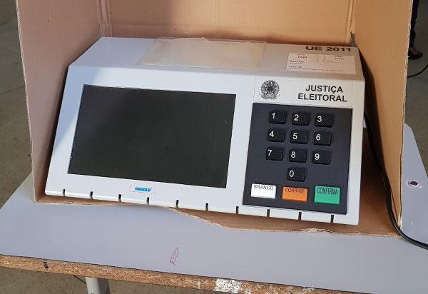 Confira o horário de votação nas eleições do dia 15 de novembro