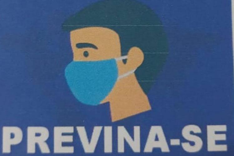 Brumado: SMTT realizará blitz educativa destacando obrigatoriedade do uso de máscaras no transporte coletivo