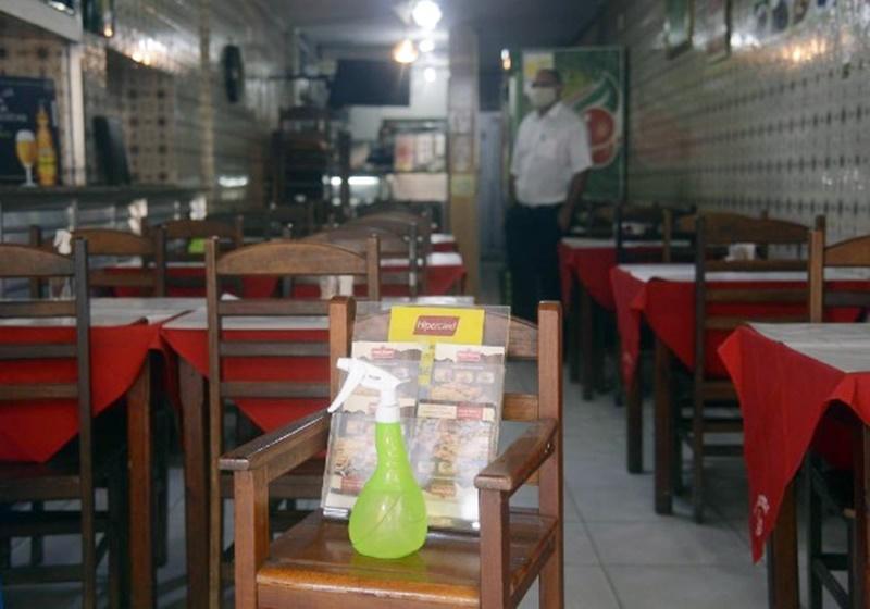 Entidades ajuizam mandado de segurança contra proibição de venda de bebidas