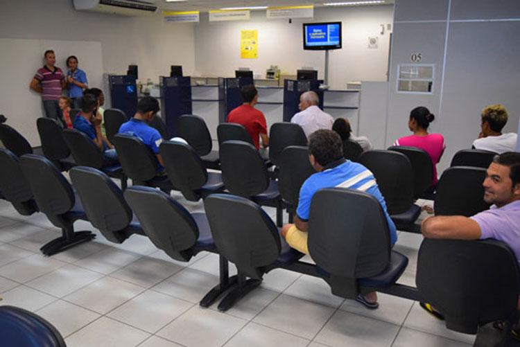 Sindicato promove mobilização cobrando imunização dos bancários na Bahia