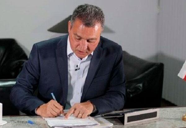 Governador Rui Costa sanciona a Lei Orçamentária da Bahia para 2021