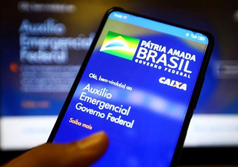 Governo já decidiu prorrogar auxílio emergencial até setembro, diz site
